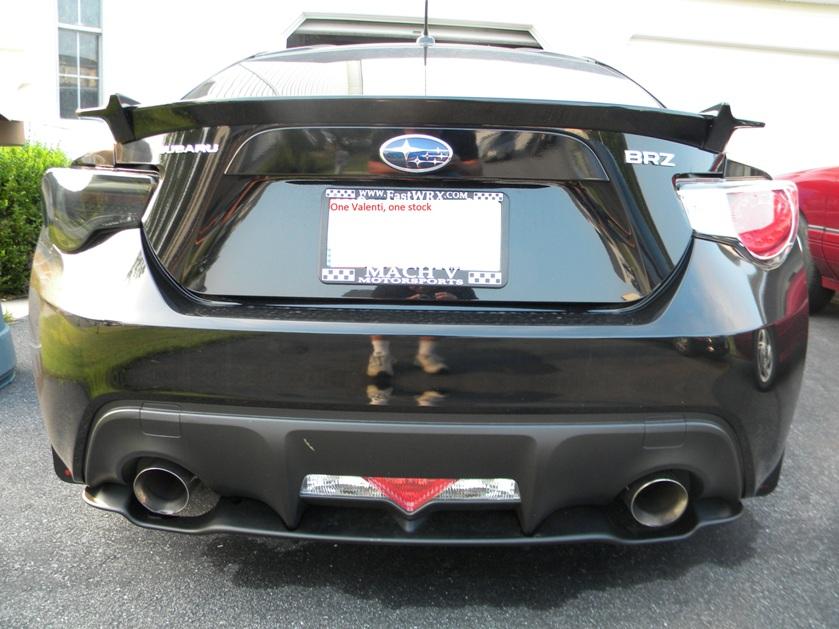 New Valenti Tail Light Colors Page 4 Scion Fr S Forum Subaru