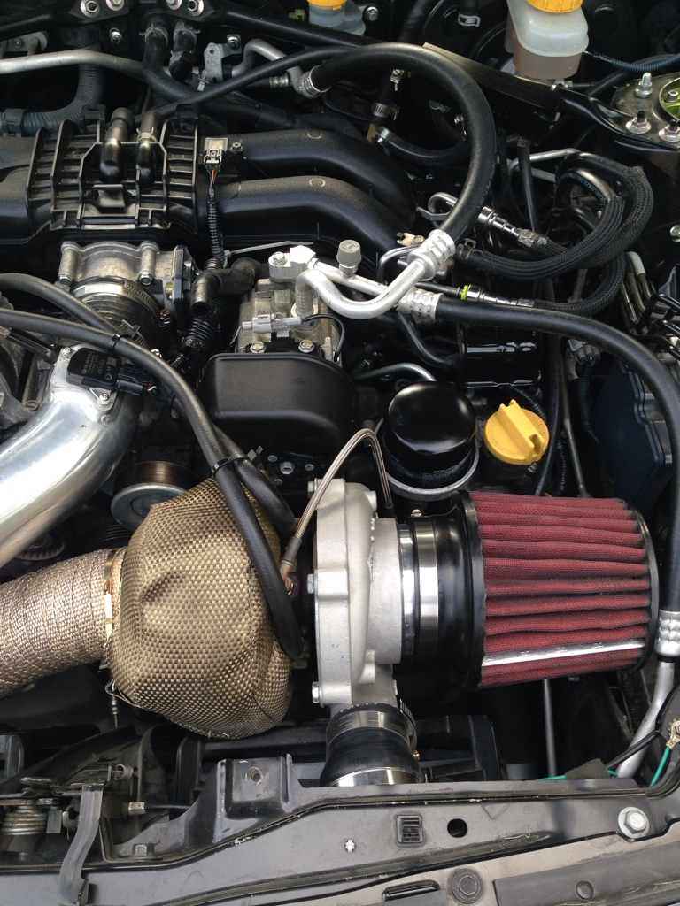 For Sale Fa20club Turbo Kit With Water Meth Scion Fr S Forum Aem Methanol Wiring Harness Name Imageuploadedbytapatalk1432592805011195 Views 1027 Size 3544
