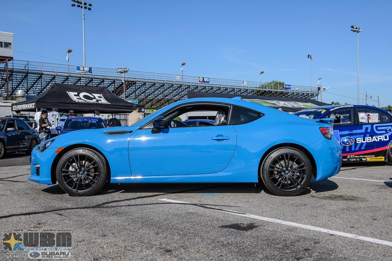 Hyper Blue Brz >> Hyper Blue Brz Debuted Page 7 Scion Fr S Forum Subaru