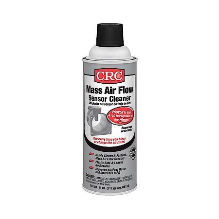 Is cleaning MAF with CRC MAF Cleaner safe? - Scion FR-S