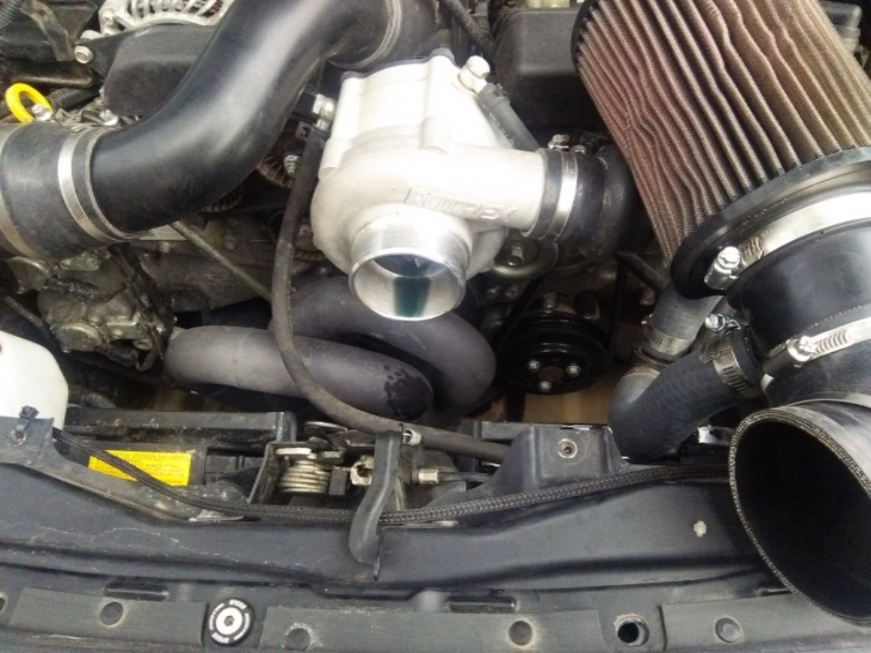 The death of JRSC rotrex - Scion FR-S Forum | Subaru BRZ