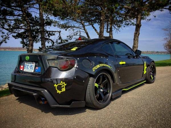 Rocket Bunny Frs For Sale >> Rocketbunny Frs Up For Sale Scion Fr S Forum Subaru Brz Forum