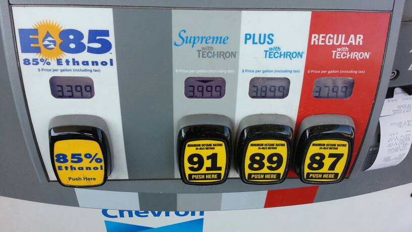 What Is Flex Fuel >> What Is Flex Fuel How It Can Help The Planet And Your Wallet