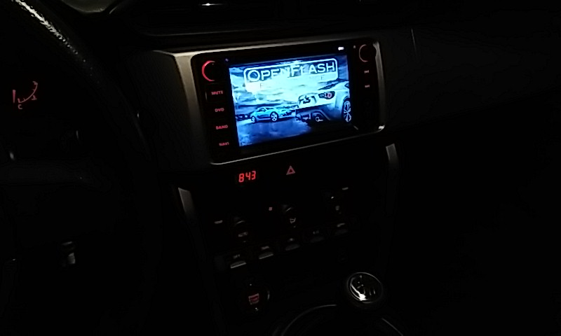 Joying Android 4 4 4 Kitkat Toyota Head Unit - Page 32