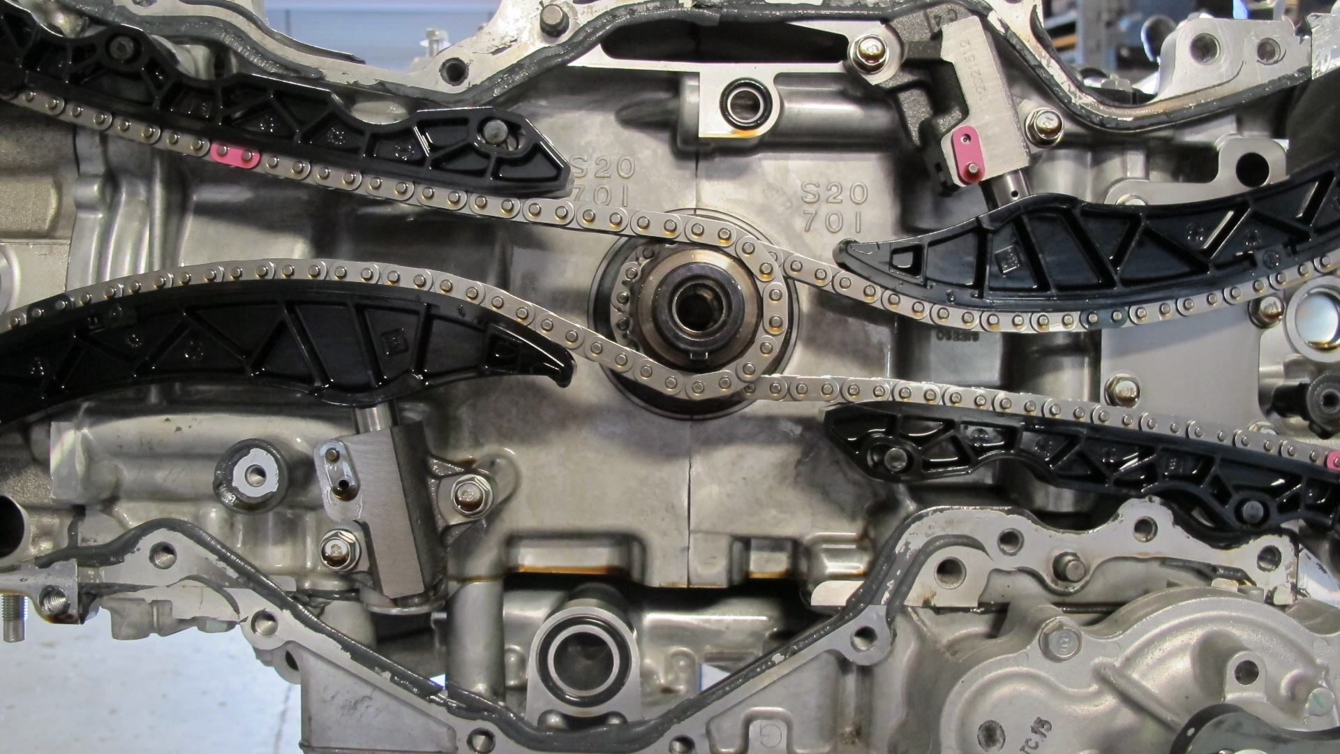FA20 Engine component photos - Scion FR-S Forum | Subaru BRZ Forum