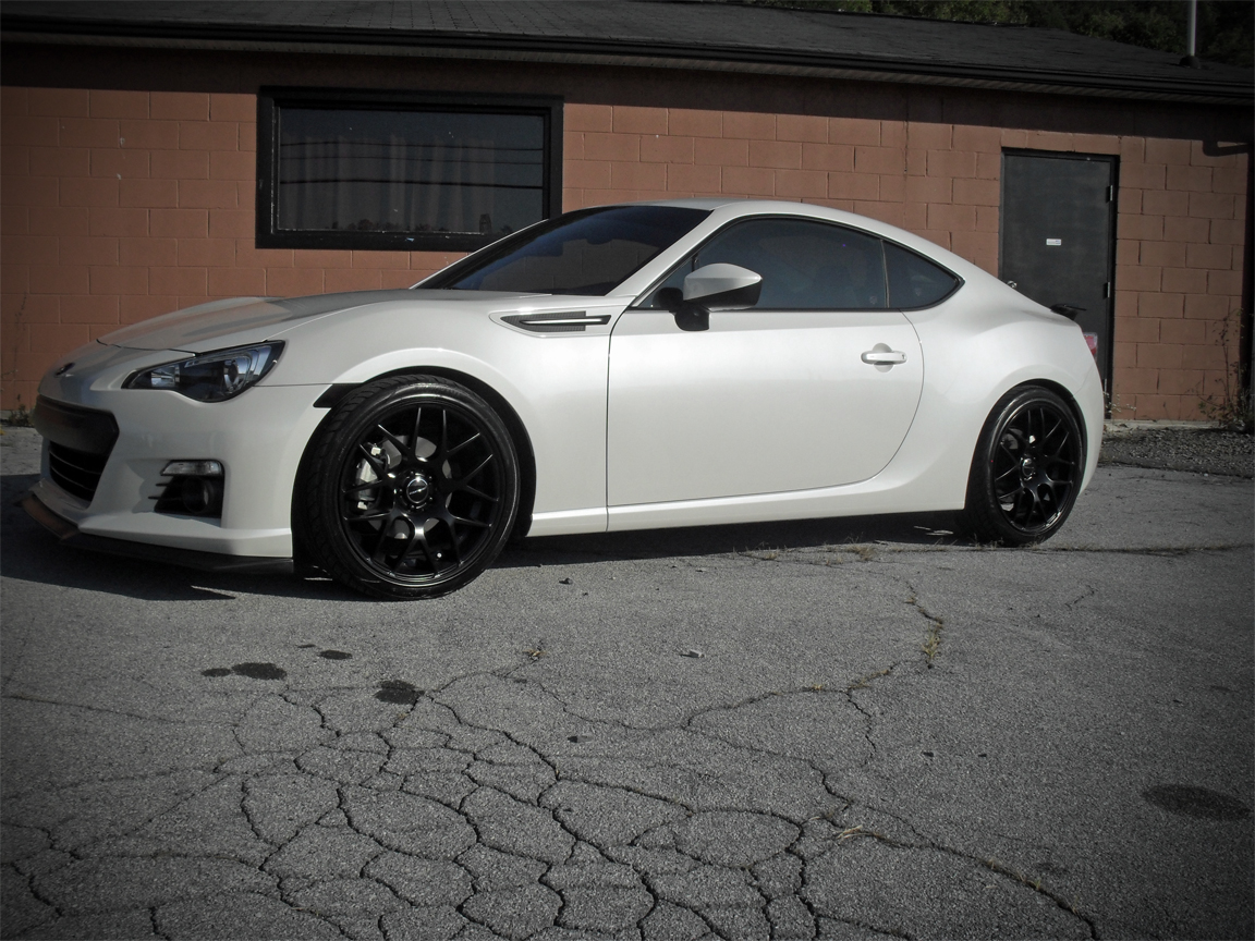 fastened 39 s swp brz 6mt limited mod list included scion. Black Bedroom Furniture Sets. Home Design Ideas