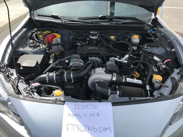 Jackson Racing C38 Supercharger for Sale - Scion FR-S Forum