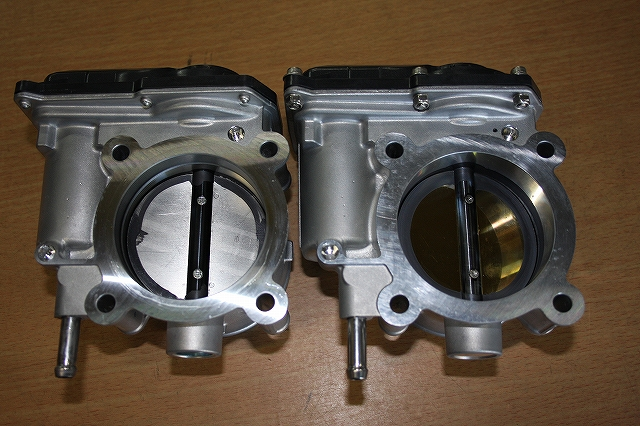 how to clean throttle body with seafoam