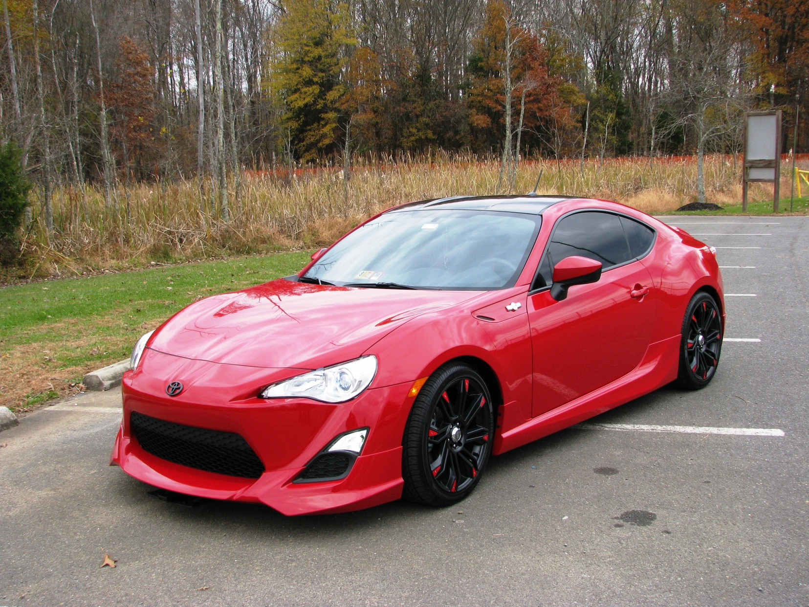 My Fr S Mods Scion Fr S Forum Subaru Brz Forum