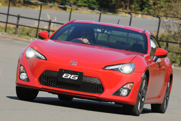 Official toyota gt86 colors which one is your favorite for Toyota 86 exterior mods