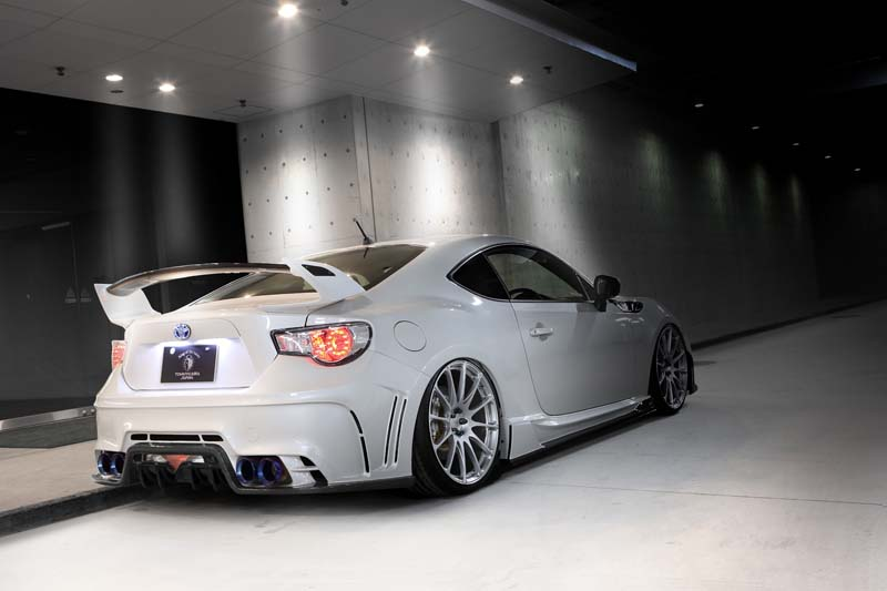 Complete Spoiler And Wing List Scion Fr S Forum