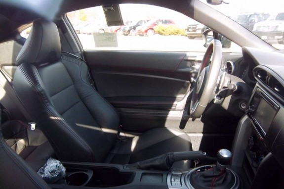 Leather Seats Scion Fr S Forum Subaru Brz Forum Toyota