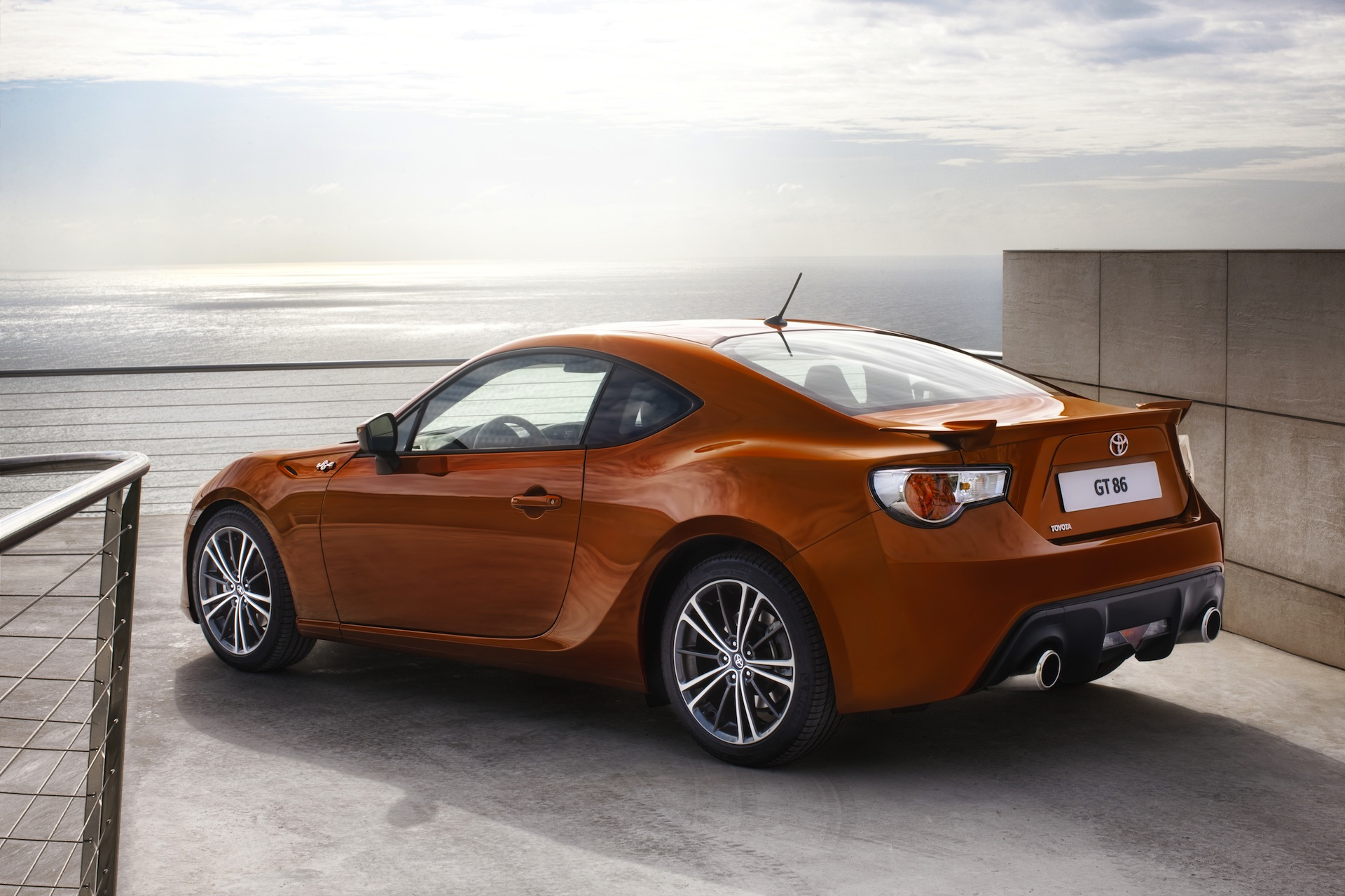 Official Toyota 86 Specs, Hi-Res Wallpapers, and Videos ...