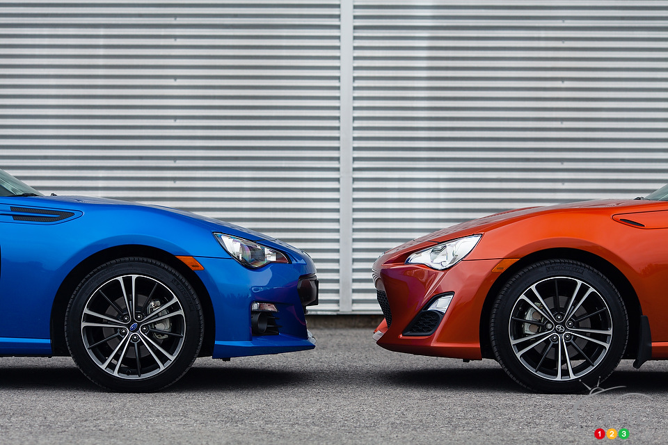 fr s brz 86 named to final 4 and 3 for world car and world performance car of the year awards. Black Bedroom Furniture Sets. Home Design Ideas