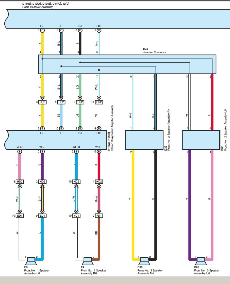 scion frs amp wiring diagram
