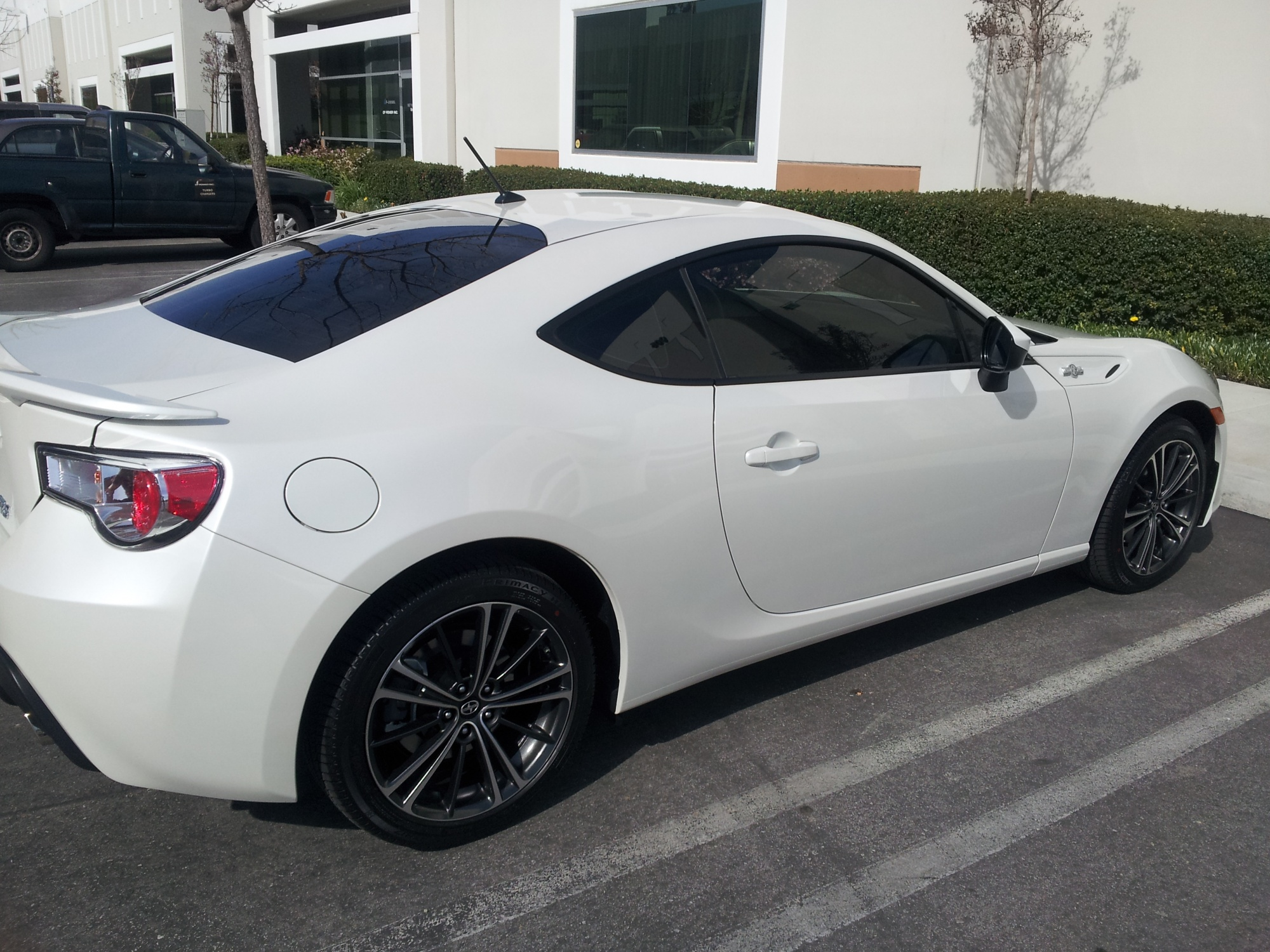 Re window tint 35 or 20 for 20 window tinting