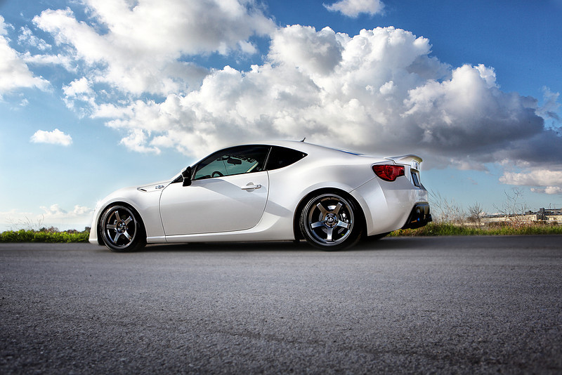 Fs Rota Rt5 S In Hyper Black Scion Fr S Forum Subaru