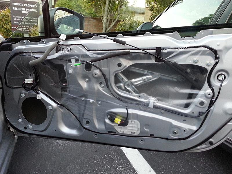 Door Speakers Upgrade Replacement Scion Fr S Forum