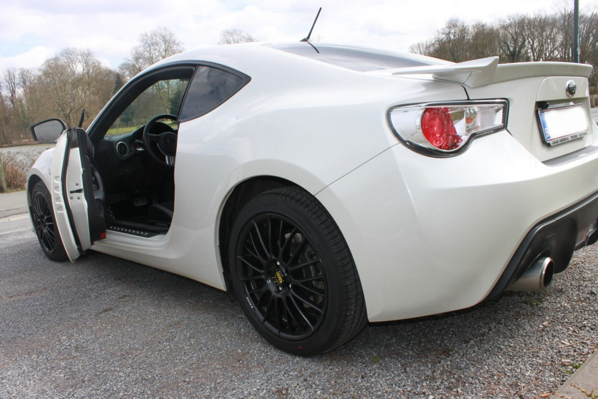 satin white pearl brz compilation page 29 scion fr s. Black Bedroom Furniture Sets. Home Design Ideas