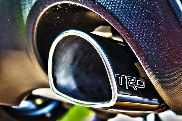 TRD Exhaust owners  Page 2  Scion FRS Forum  Subaru BRZ Forum