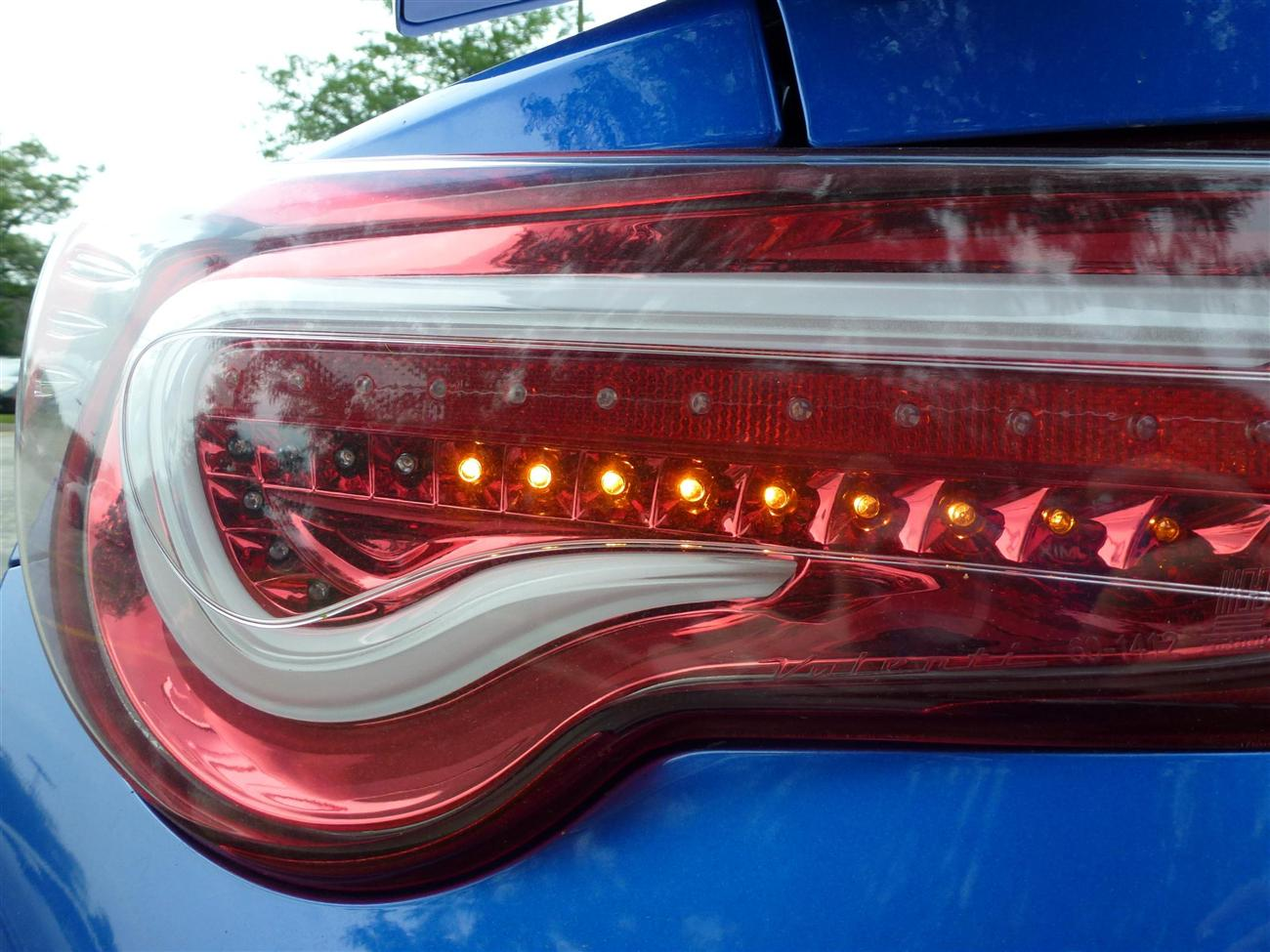 Valenti Tail Light Signal Light Issue Scion Fr S Forum