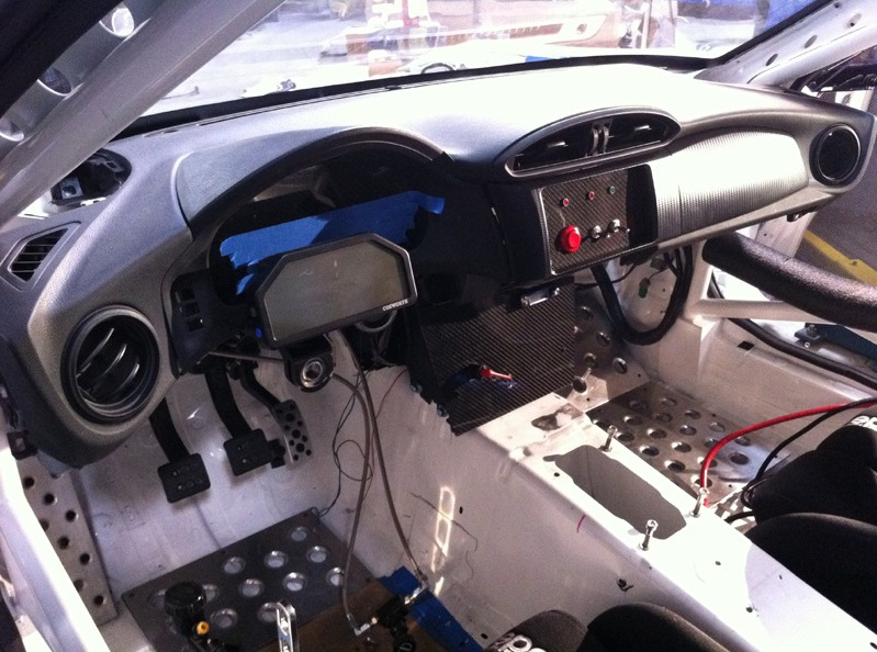 new photos of the 600hp greddy fr s build roll cage. Black Bedroom Furniture Sets. Home Design Ideas