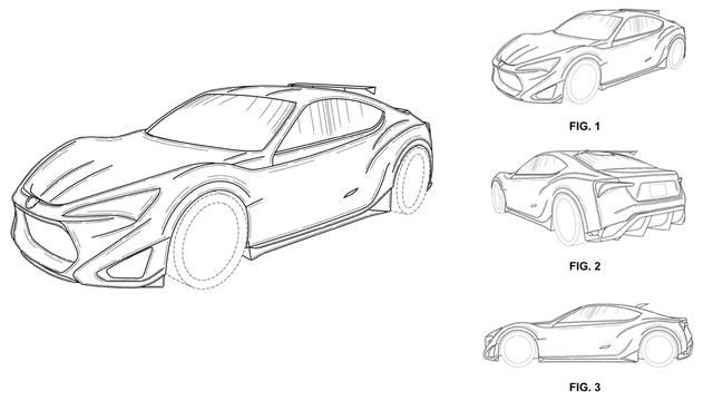 Mysterious Toyobaru Patents? by Scion FR-S Forum / Subaru