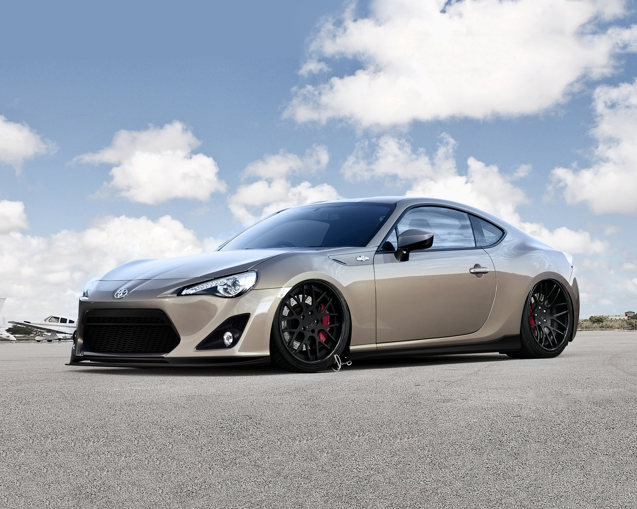 Can you identify body mods on this frs scion fr s forum for Toyota 86 exterior mods