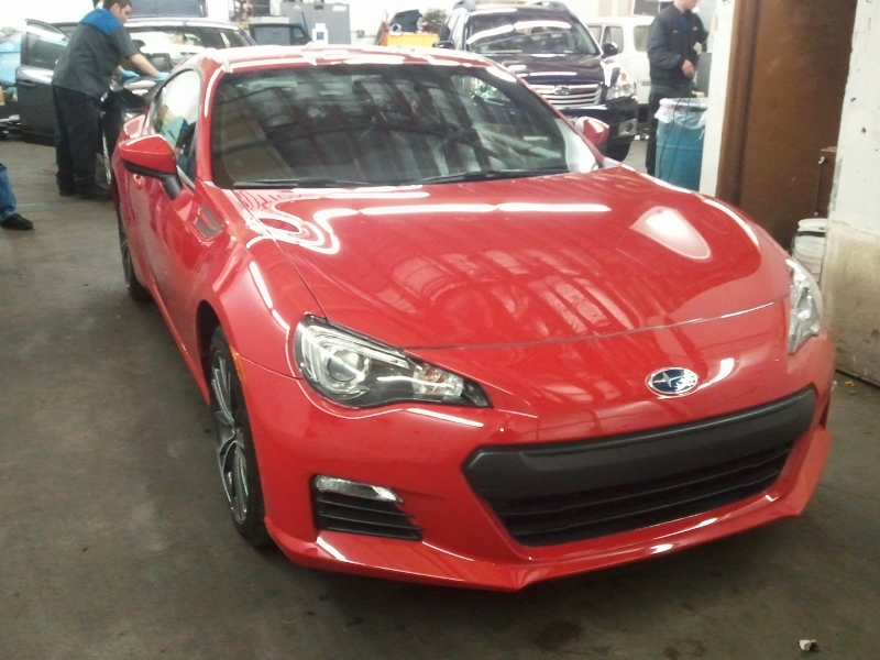 Lightning Red Brz Compilation Page 2 Scion Fr S Forum