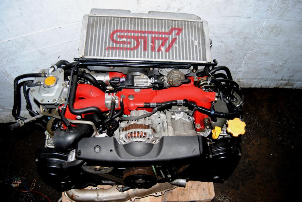 Engine Swap Jdm Ej25 Sti Engine Scion Fr S Forum