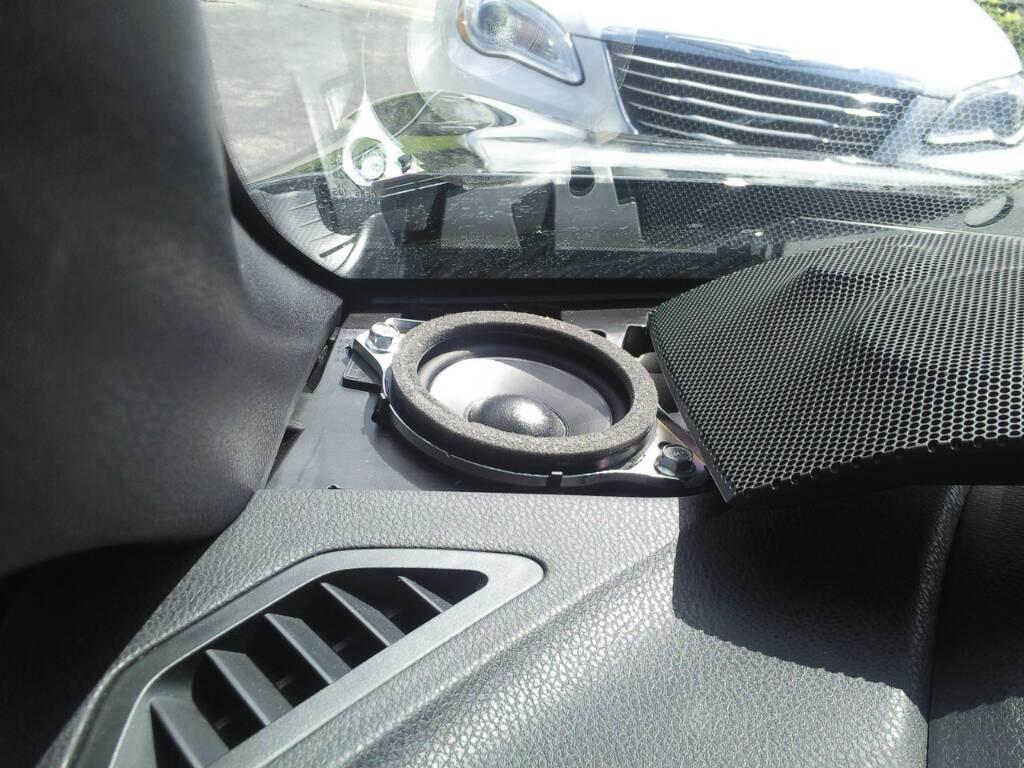 Tweeter Install Scion Fr S Forum Subaru Brz Toyota 86 Crutchfield Wiring Harness Attached Images