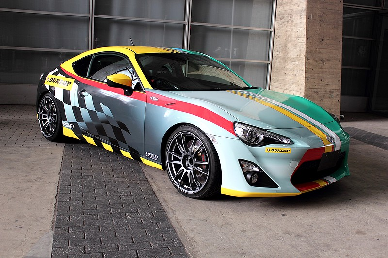 0 Apr Car >> GT86. One badass paint job. - Scion FR-S Forum | Subaru BRZ Forum | Toyota 86 GT 86 Forum | AS1 ...