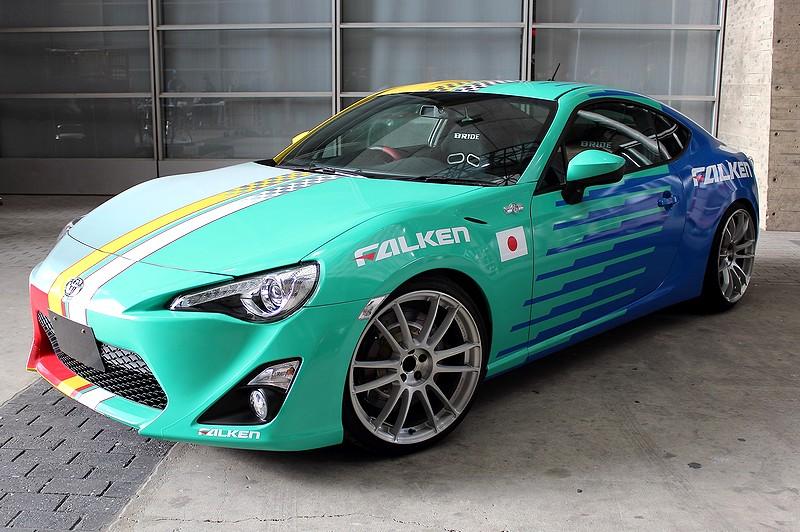 GT86. One badass paint job. - Scion FR-S Forum | Subaru ...