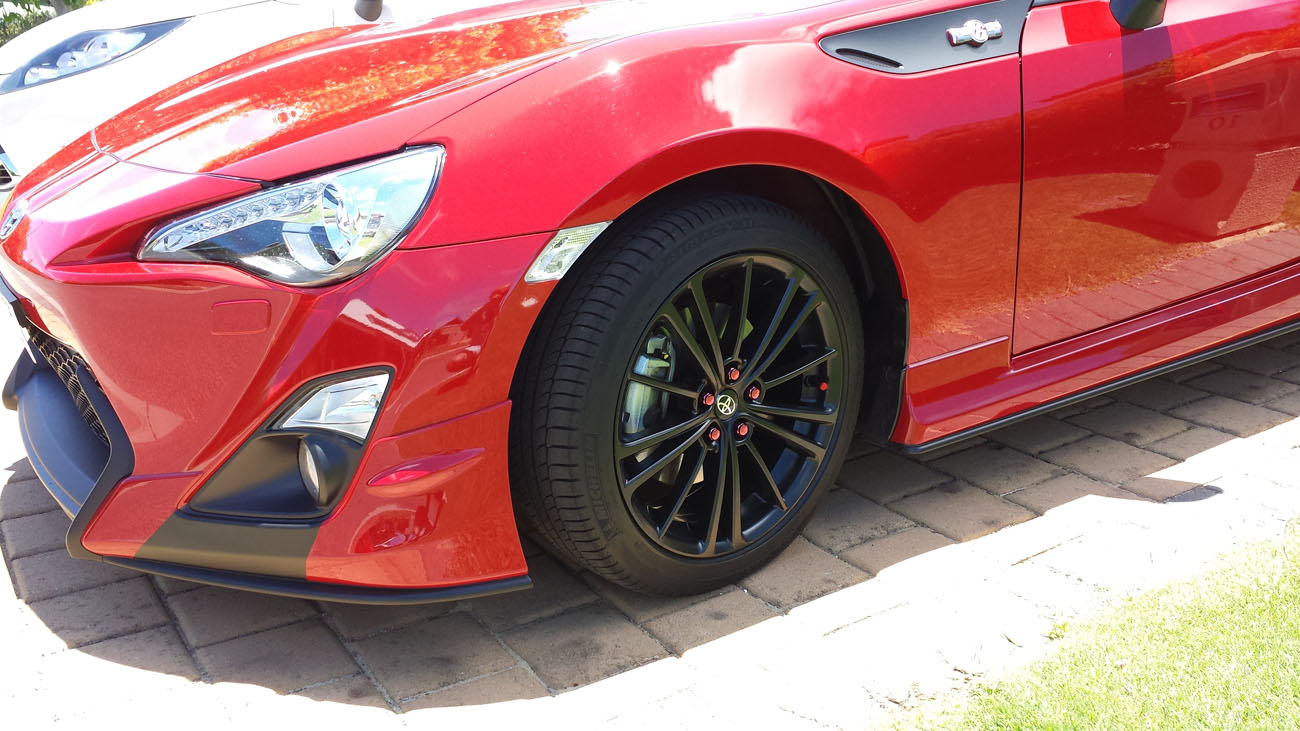 Powdercoating Oem Wheels Scion Fr S Forum Subaru Brz
