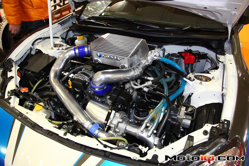 Top mount - Scion FR-S Forum   Subaru BRZ Forum   Toyota ...