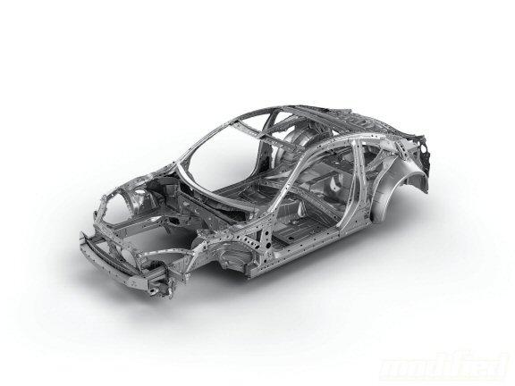 Does this look like frame damage? - Scion FR-S Forum | Subaru BRZ ...