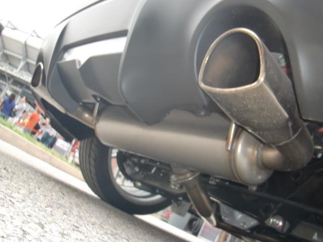 Exhaust HP Gains  Page 2  Scion FRS Forum  Subaru BRZ Forum