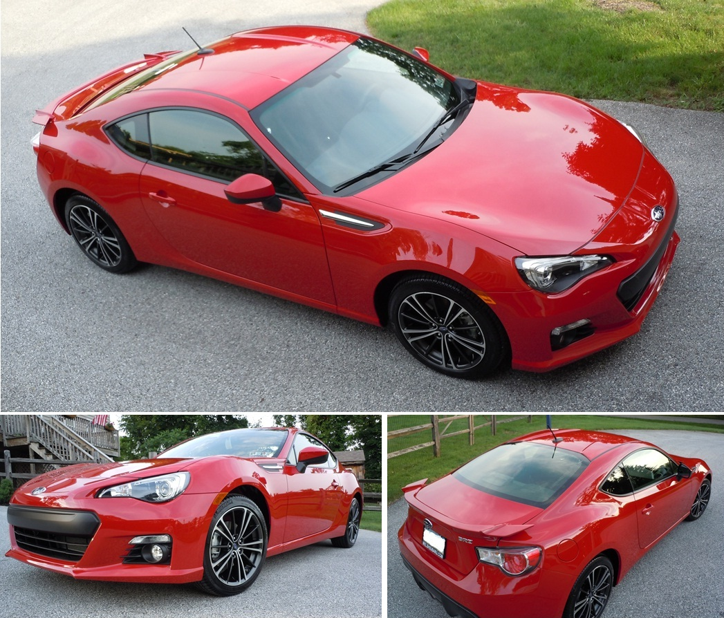 subaru brz red limited. can someone photoshop oem spoiler on red brzfrs scion frs forum subaru brz toyota 86 gt as1 ft86club brz limited g