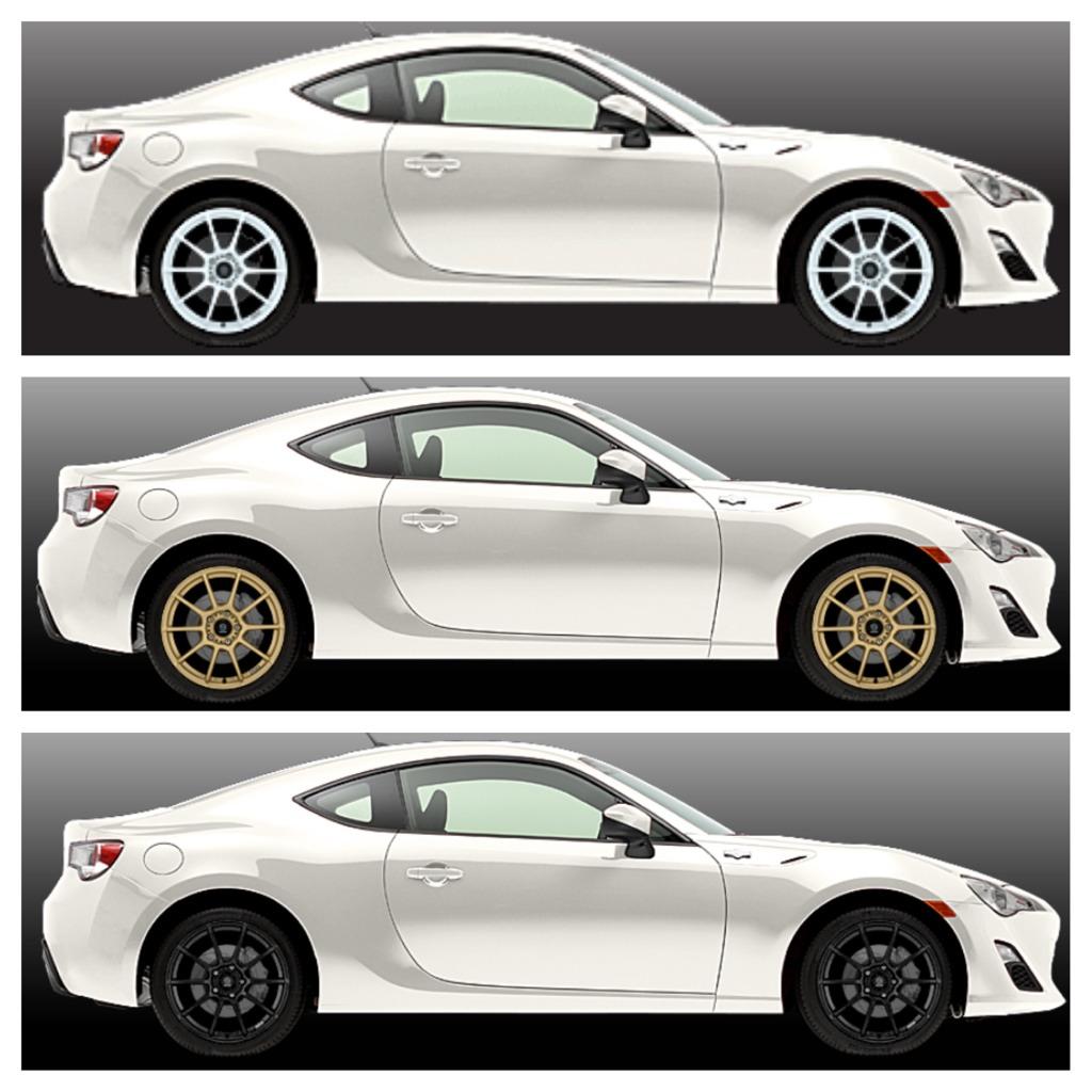 Sparco wheels - Scion FR-S Forum | Subaru BRZ Forum ...