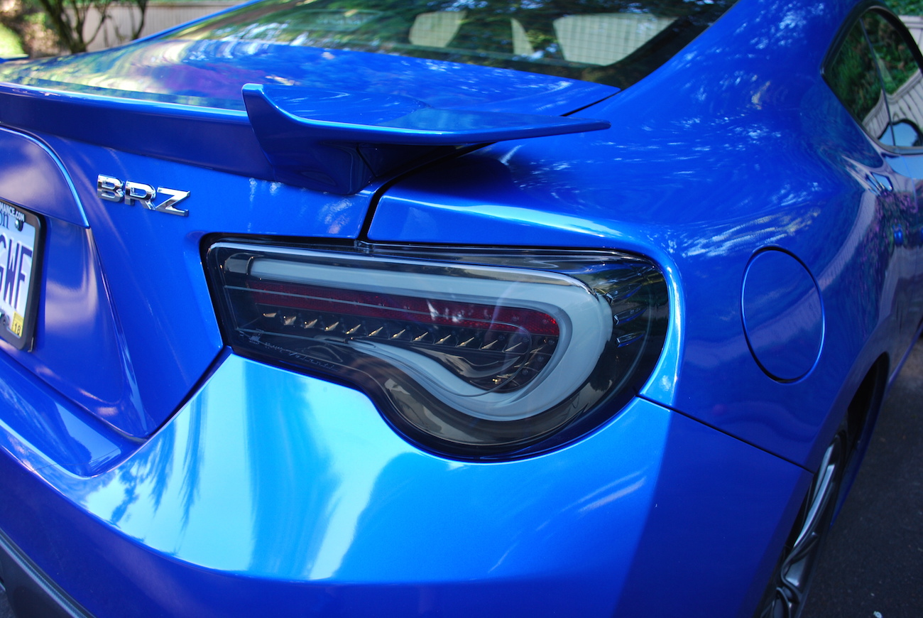 Which Valenti Tail Lights Do You Think Look The Best On