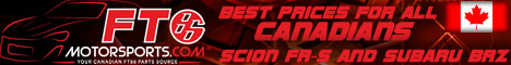FT86 Motorsports