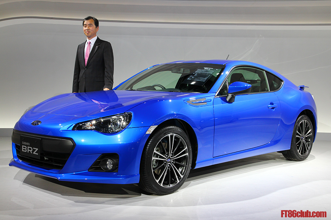 scion fr s toyota ft 86 subaru brz discussions sur l 39 automobile. Black Bedroom Furniture Sets. Home Design Ideas