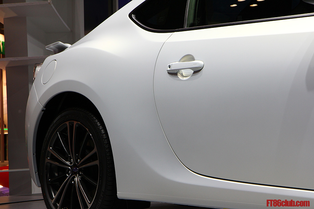 Satin White Pearl Page 2 Scion Fr S Forum Subaru Brz Toyota 86 Gt As1 Ft86club